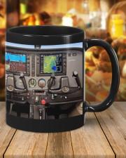 Pilot Mug 33 Mug ceramic-mug-lifestyle-09