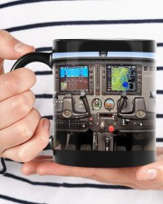Pilot Mug 33 Mug ceramic-mug-lifestyle-35a
