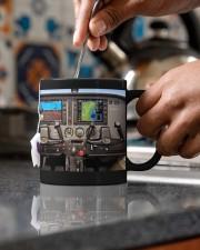 Pilot Mug 33 Mug ceramic-mug-lifestyle-60