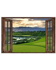 Golf poster 29 D4  17x11 Poster front