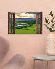 Golf poster 29 D4  17x11 Poster poster-landscape-17x11-lifestyle-22