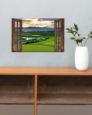 Golf poster 29 D4  17x11 Poster poster-landscape-17x11-lifestyle-24