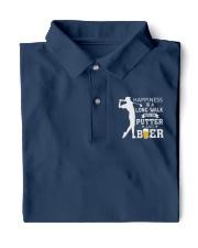 Golf polo 124 Classic Polo front