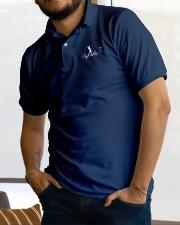 Golf Polo 64 D3 Classic Polo garment-embroidery-classicpolo-lifestyle-01