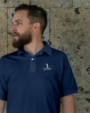 Golf Polo 64 D3 Classic Polo garment-embroidery-classicpolo-lifestyle-08
