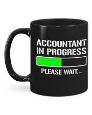Accountant Mug 20 Mug back