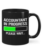Accountant Mug 20 Mug front