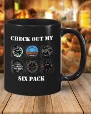 Pilot Mug 11 Mug ceramic-mug-lifestyle-09