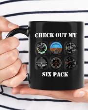 Pilot Mug 11 Mug ceramic-mug-lifestyle-35a