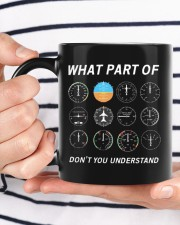 Pilot Mug 1 Mug ceramic-mug-lifestyle-35a