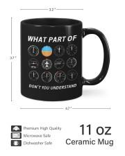 Pilot Mug 1 Mug ceramic-mug-lifestyle-62