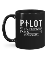 Pilot Mug 23 Mug back
