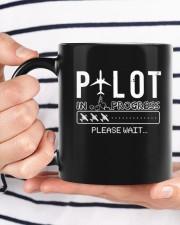 Pilot Mug 23 Mug ceramic-mug-lifestyle-35a