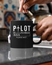 Pilot Mug 23 Mug ceramic-mug-lifestyle-60