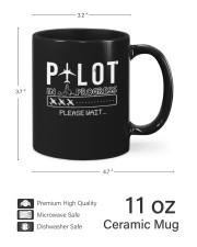 Pilot Mug 23 Mug ceramic-mug-lifestyle-62
