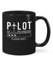 Pilot Mug 23 Mug front
