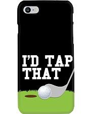 Golf PC 35 Phone Case i-phone-8-case