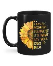 Accountant Mug 15 Mug back