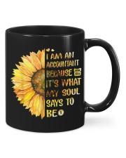 Accountant Mug 15 Mug front