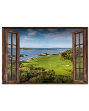 Golf poster 32 D4 17x11 Poster front