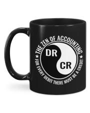 Accountant Mug 7 Mug back