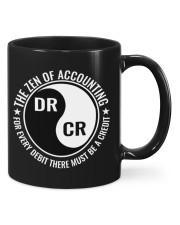Accountant Mug 7 Mug front