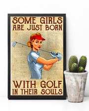 Golf poster 39 D2 11x17 Poster lifestyle-poster-8