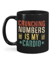 Accountant Mug 2 Mug back