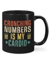 Accountant Mug 2 Mug front