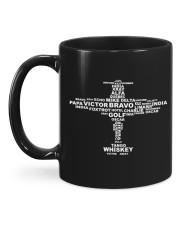 Pilot Mug 7 Mug back