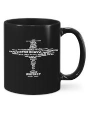 Pilot Mug 7 Mug front