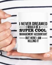 Accountant Mug 19 Mug ceramic-mug-lifestyle-35a