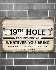 Golf poster 16 D4 17x11 Poster aos-poster-landscape-17x11-lifestyle-18