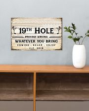 Golf poster 16 D4 17x11 Poster poster-landscape-17x11-lifestyle-24