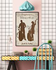 Golf poster 41 D2 11x17 Poster lifestyle-poster-6