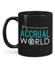 Accountant Mug 6 Mug back