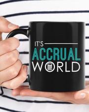 Accountant Mug 6 Mug ceramic-mug-lifestyle-35a