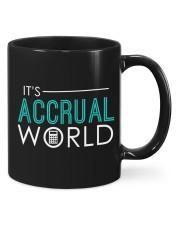 Accountant Mug 6 Mug front
