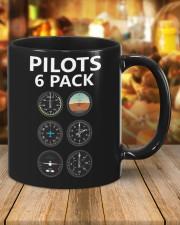 Pilot Mug 21 Mug ceramic-mug-lifestyle-09