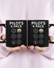 Pilot Mug 21 Mug ceramic-mug-lifestyle-30