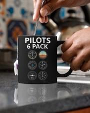 Pilot Mug 21 Mug ceramic-mug-lifestyle-60