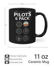 Pilot Mug 21 Mug ceramic-mug-lifestyle-62