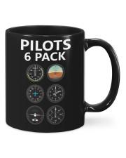 Pilot Mug 21 Mug front