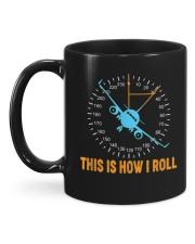 Pilot Mug 13 Mug back