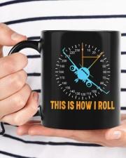 Pilot Mug 13 Mug ceramic-mug-lifestyle-35a