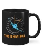 Pilot Mug 13 Mug front