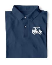 Golf polo 119 Classic Polo front