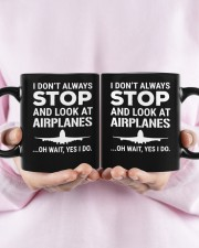 Pilot Mug 25 Mug ceramic-mug-lifestyle-30