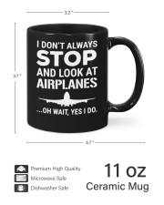Pilot Mug 25 Mug ceramic-mug-lifestyle-62