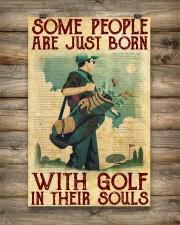 Golf poster 14 D2 11x17 Poster aos-poster-portrait-11x17-lifestyle-14